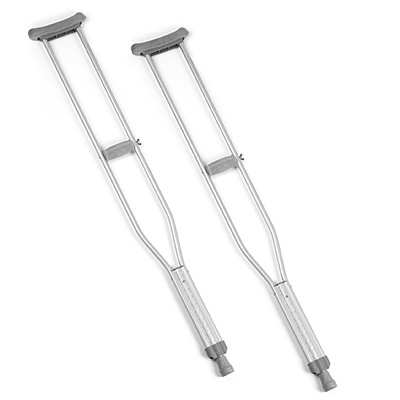 Invacare Quick Change Crutch (PR)
