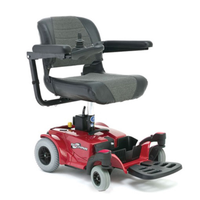 Travel Portable Power Wheelchair ScooterPlus Direct - Pride power chairs